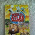 Wielki atlas zwierząt jak NOWY