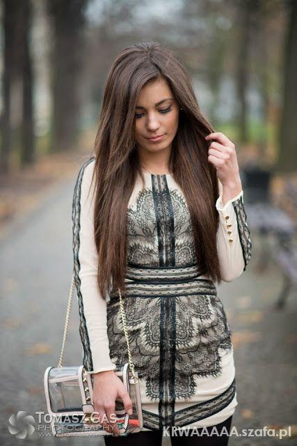 CHOIES sukienka pilnie...