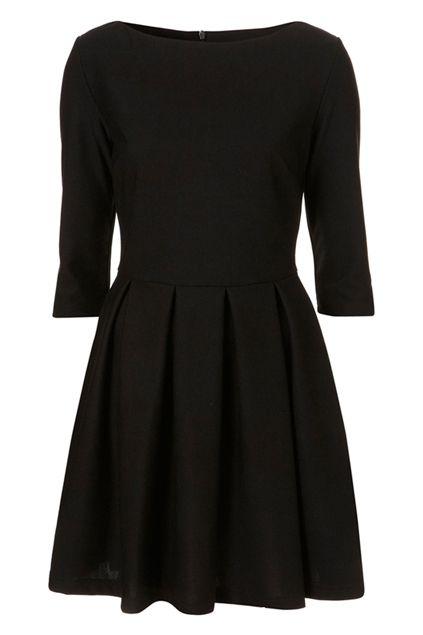 czarna sukienka ROMWE XS S M L XL XXL