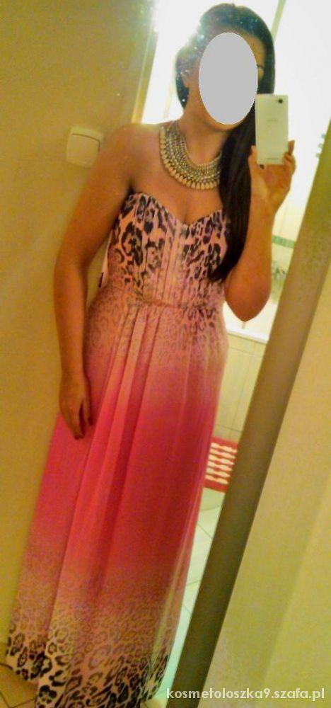 Mój styl maxi pink
