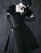 sukienka Pyon Pyon Audrey Hepburn...