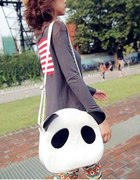 Torebka panda...