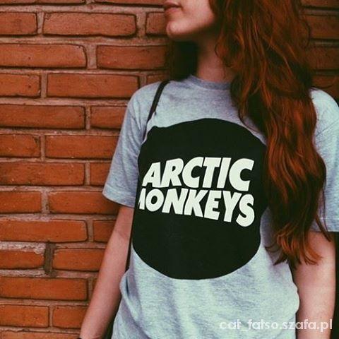 Tshirt Arctic Monkeys