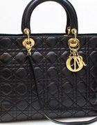Lady Dior...