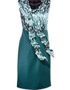 Sukienka z kolekcji Bon Prix...