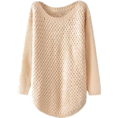 Szukam kremowego sweterka