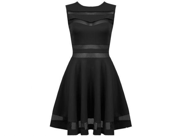 Sukienka monashe czarna...