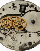 stare zegarki budziki