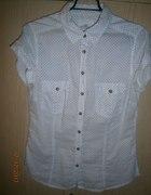 Koszula groszki H & M