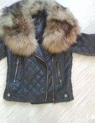 szukam takiej kurtki z futerkiem...