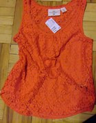 Sprzedaję Czerwona Bluzka H&M L...