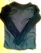 Bluzeczka sweterek elegancka