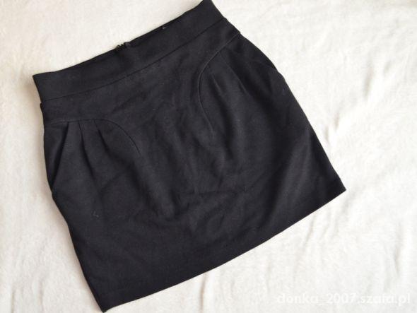 Spódnice MANGO spódnica tulipan 34x36