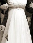 Suknia Ślubna typu GRECZYNKA