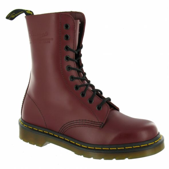 Buty Dr Martens Cherry 40...