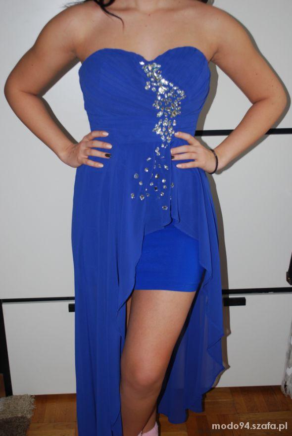 Suknie i sukienki Habrowa przecudna sukienka