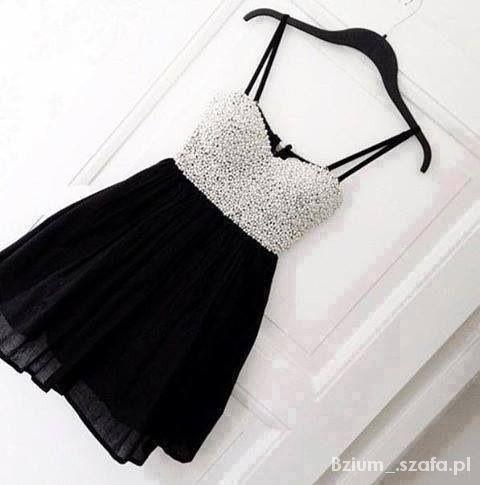 Sukienka śliczna...