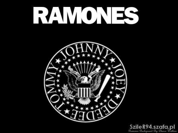 Ramones koszulka t shirt bluza