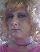 makijaż...