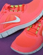 Nike Free run air force