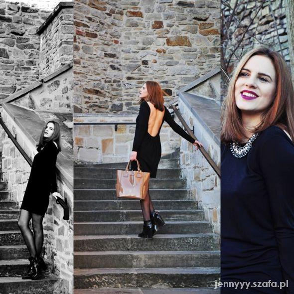 Blogerek Naked back Jenny s kingdom