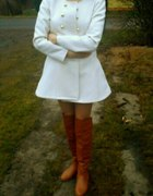 Piękny JASNY płaszczyyyyyyk