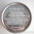 GUERLAIN METEORITES PEARLY WHITE PASTELOWY PUDER