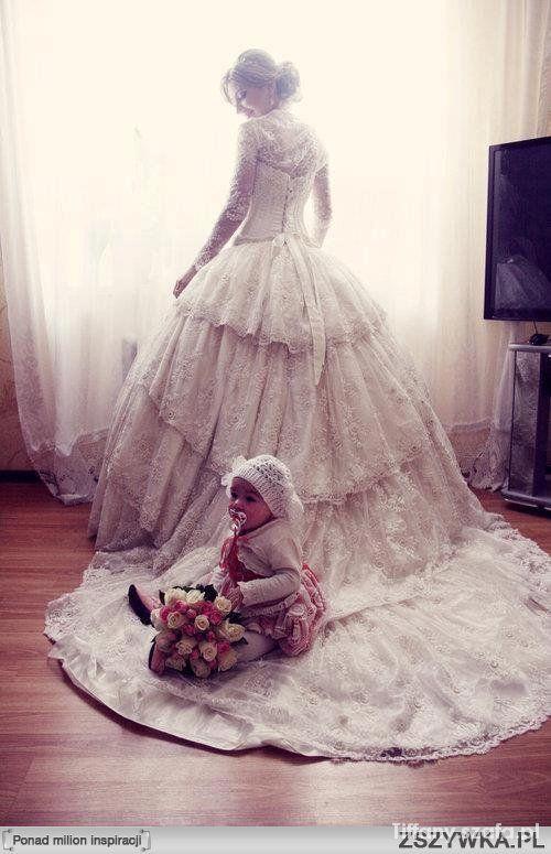 Wasze inspiracje ślubne