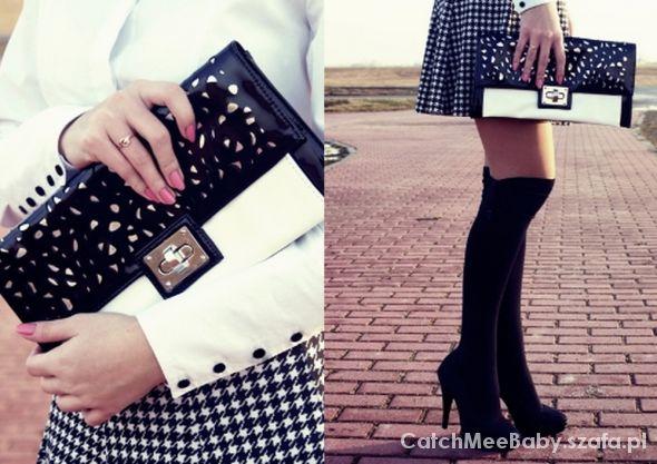 Blogerek Stylizacja nr 1