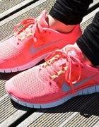 Nike free r 38...