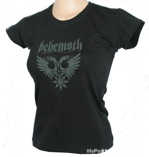 koszulka behemoth