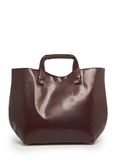 torba shopper MANGO...
