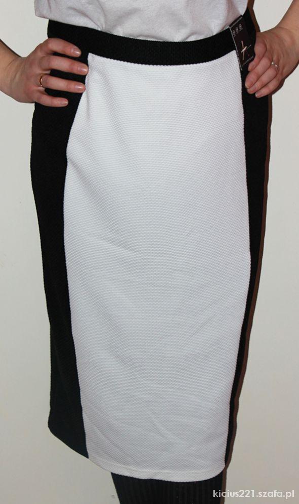 Spódnice Atmosphere spódnica ołókowa wyszczupla modna