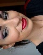 Mój makijaż operowy