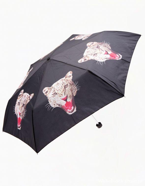 Pozostałe Bershka Parasol tygrysy