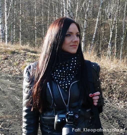 Blogerek Zimowy zlot motocyklowy
