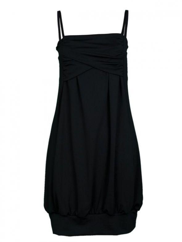 Ubrania Sukienka Troll mała czarna