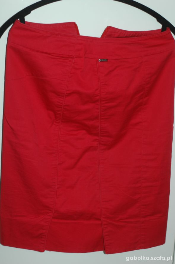 Spódnice wąska spódnica SOLAR
