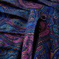 Kolorowa Spódnica L
