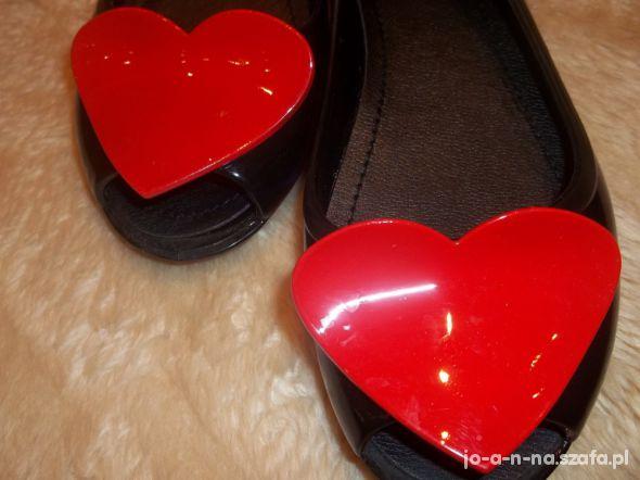 Mesliski z sercem