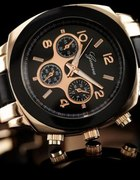Geneva fosil watch