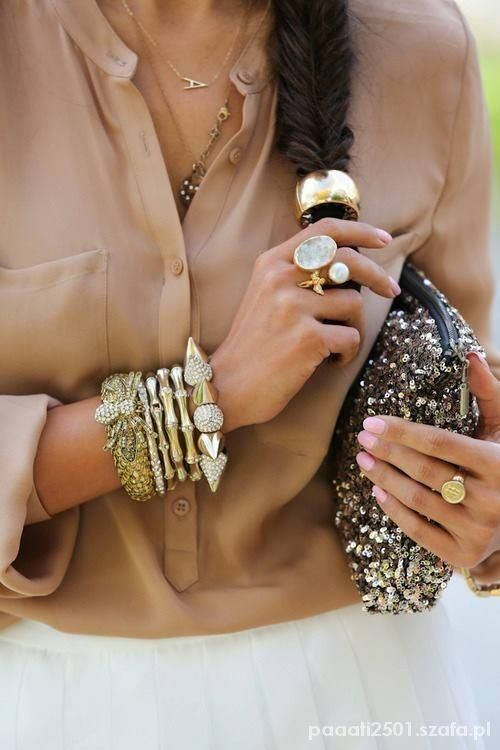 Blogerek biżuteria