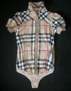 Koszula Body Burberry...