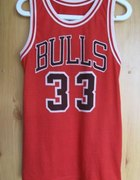 Koszulka koszykarska Chicago Bulls...