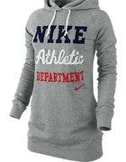 długa bluza Nike