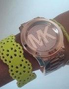 Michael Kors zegare duza tarcza