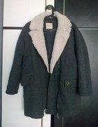 pull&bear kurtka płaszcz