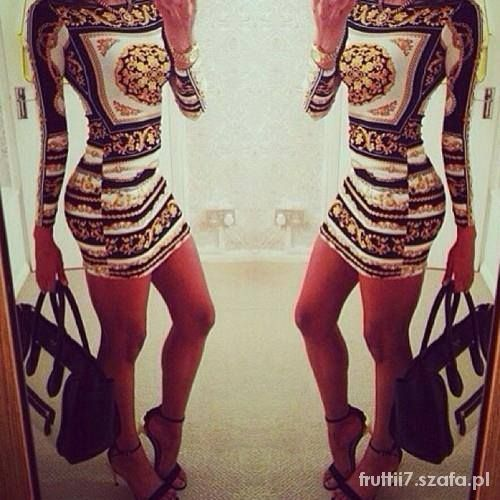 Wasze inspiracje Sukienka