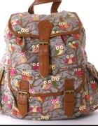 Plecak Vintage...