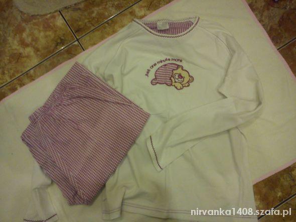śliczna piżamka